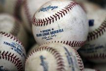 Baseball! / by Shannon Hans Sellers