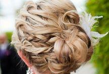 Hair / by Samantha Gutierrez