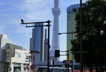 Tokyo / Japan's modern day capital and largest city, Tokyo has something for everyone, with lots to do and see. / by Japan Australia