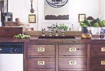 kitchen / by Lindsey Snyder