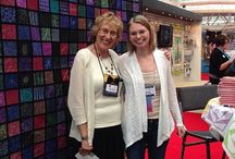 Quilt Festivals / by Quilt in a Day