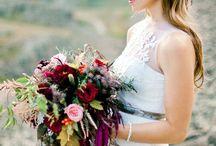wedding flowers / by Katryna Palmeri