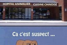 French Funnies / by Liz Catoe