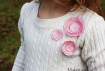 Kids Clothing / by Tina Koert