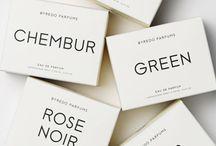 Design & Packaging / by Lauren Fisch