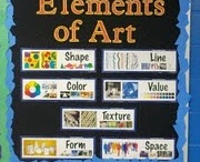 Art Room Decor / Ideas for the classroom / by Devon Espejo
