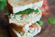 Food Recipes / by Dakota Shearer