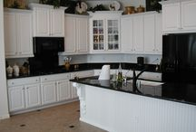 kitchen / by Tania Clark
