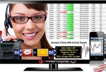 Forex Trading / by Forex Signals | FxPremiere