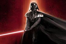 Star wars / Darth Vader Rocks / by Lynn Herrera
