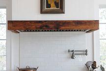 new kitchen / kitchen plans / by Julie Lopez