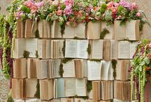 Book worm theme / Theme dedicated to those whom Live and love books. / by Amber Woodall