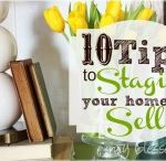 Staged to Sell / by Erin Hiner