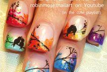 Nails  / by Lena Jones
