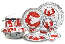 Lobster Gifts / by RedHookLobsterPound NYC