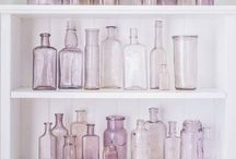 Shelf Styling + Decor / Its all about the details. A collected smattering of styled vignettes, well designed shelves, and the decor accessories to showcase. / by Mrs. Lilien