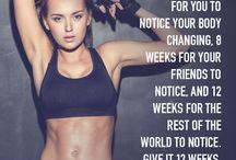 Motivational Monday / by MonaVie Corporate