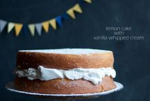 Favorite Recipes / by Angela Frenda