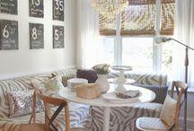 Home Decor / by Kristina Kubik
