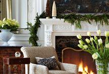 Christmas / by Ellen Killoren