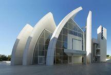 Architecture / by Ana Barreto