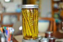 Canning and Preserving / by Amy Hastings