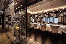 Restaurant & Bar / by Barsaa Baagii