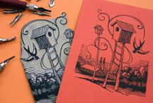 Printing / by Liz Pierson