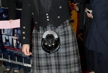 Kilts / by Kerry Lewis