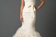 Wedding Dress Love / by Jeannie Skjonsberg