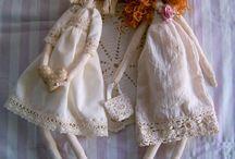 dolls / by Luciana Bragio