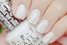 Nails- Tips and Tricks / by Rich-Allana Nichols