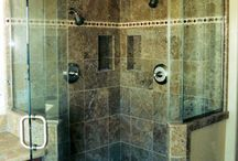 Bath remodel / Lots of work to do. / by Ann Boyer