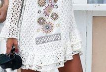 Summer fashion / by Robin Faherty