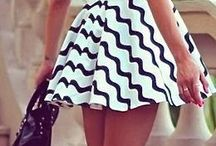 Fashion | Dresses/Skirts / Dresses and outfits with skirts! / by taylor buckner