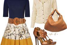 Cute Clothes / by Tasha Faire