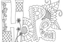 St Patricks Day Shamrock Coloring Page Free Educational Insights Printable From Lets Doodle