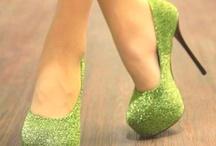 Shoes!!  / by Deanna Megan