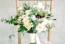 Wedding Flowers / by Julie Linneman