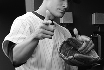 Baseball Fever⚾️ / All things baseball..  / by mamadobias