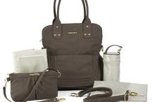 Purses and Diaper Bags / Purses and Diaper Bags I love! I'm a bag-a-holic! / by Daynah