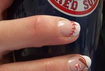 Boston Red Sox <3 / by Kimberly Johnson