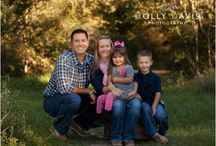 Family of 4 / by Michelle Dittmar-Smith