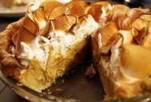 Recipes: Thanksgiving / by Danielle Primiceri