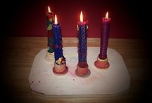 Candlemas Ideas / by Little Acorn Learning