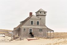 Dream Home / by Elizabeth Amerman