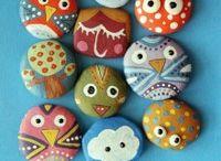 Repurposed crafts / by Rosie Quinn
