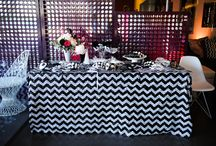 Birthday Bash! / Fun decor and ideas for your special day!  / by Archive Rentals