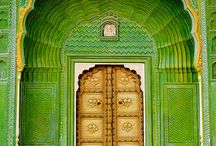 Destination Inspiration: Jaipur / by Michael Aram