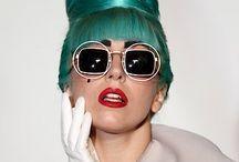 Lady Gaga / by Sylvia Coons